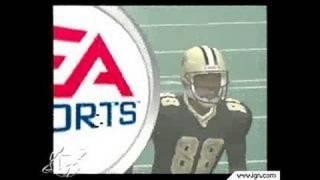 Madden NFL 2002 PlayStation 2 Gameplay_2001_07_11_3