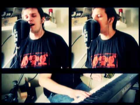 Александр Шакиров - Плотный туман (песня Д. Твёрдый)