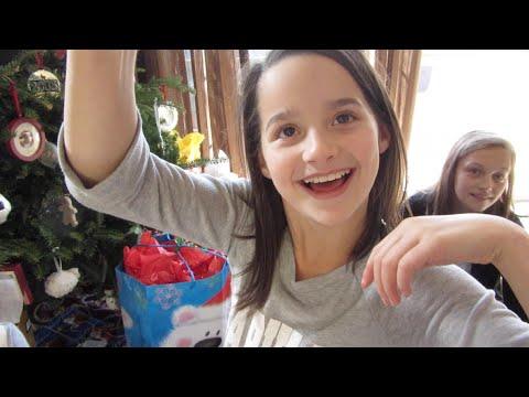 Gymnastics Christmas Party (WK 206.2) | Bratayley - YouTube