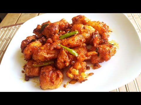 Hyderabad Style Fried Fish (Apollo Fish)| Restaurant Style Starter Recipe