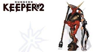 Maraton Dungeon Keeper 2 (feat. Grunio Cam™)