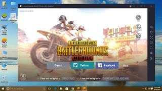 How To Download PUBG Mobile Official Emulator For PC | Tencent Gaming Buddy