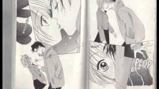 Top 5 Romance Manga