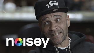 Goldie - The British Masters Season 3 - Chapter 3
