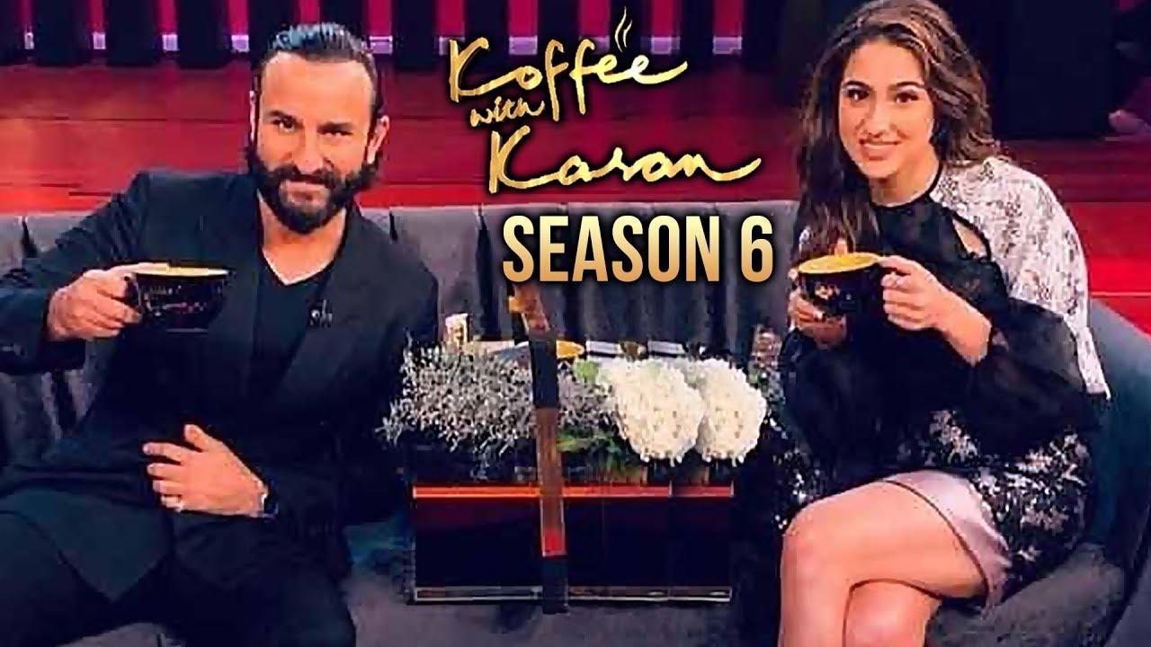 koffee with karan season 6 episode 1 watch online download