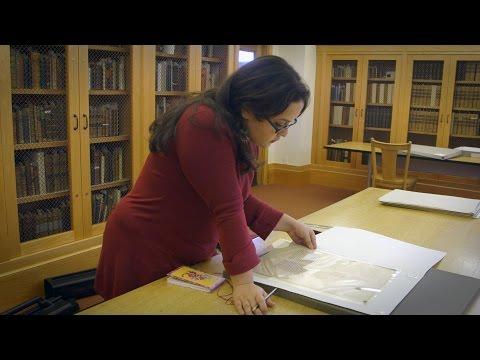 Stanford student studies the monstrous feminine in medieval literature