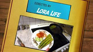 COOKING BOOK СПАРЖА