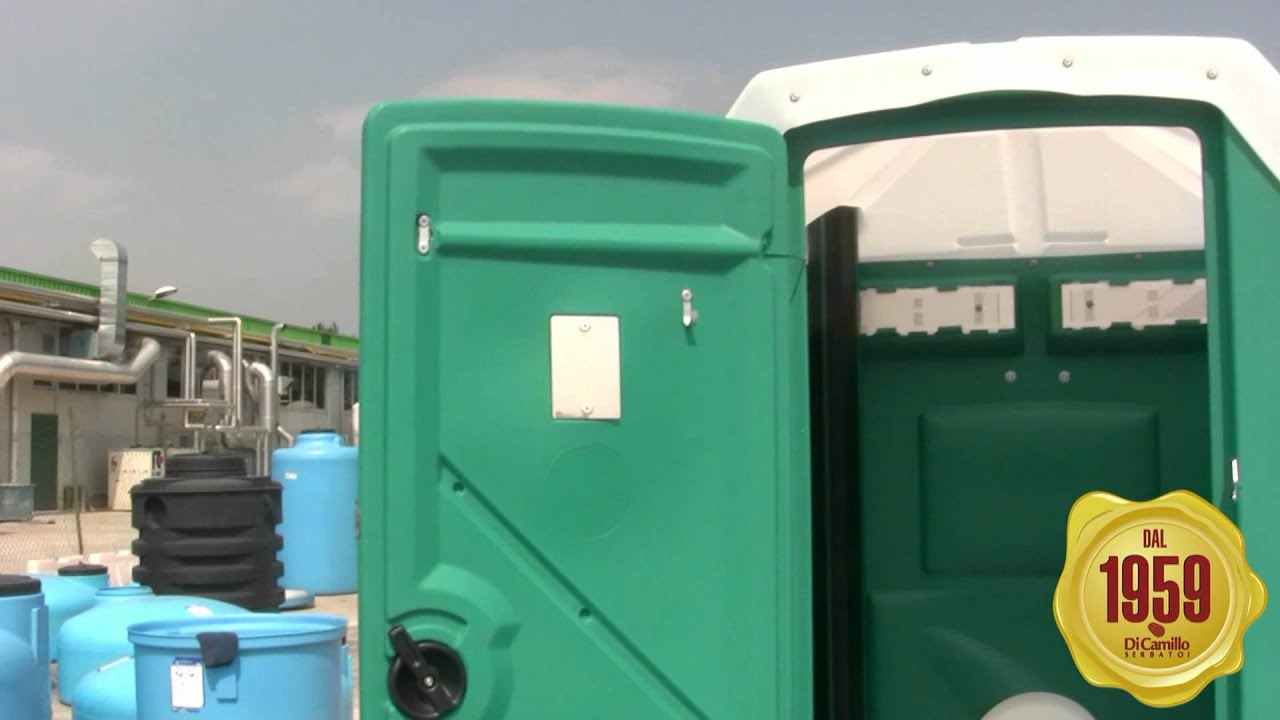 Cabina Bagno Per Camper : Cabina bagno con wc chimico bagno chimico nautilus youtube