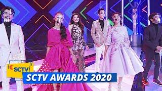 Download lagu KEREEN! Parade 20 Artis SCTV Membuka Acara SCTV Awards 2020 | SCTV Awards 2020
