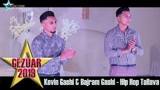 Kevin Gashi & Bajram Gashi - Hip Hop Tallava (Gezuar 2019) #studiostar