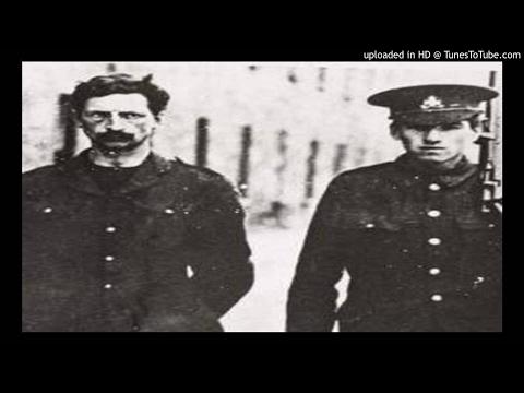 Éamon Ó Cuív ag caint faoi Éamon de Valera ar Near FM