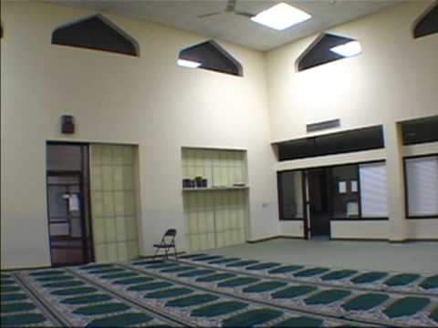 The Islamic Society of Greater Lansing