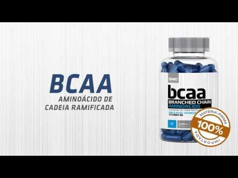 BCAA - SNC ...