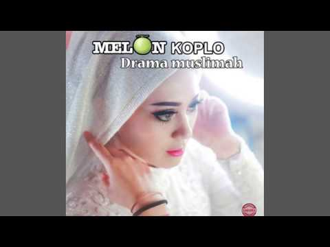 MELON KOPLO BERSHOLAWAT, VOL 2 (Full Album)