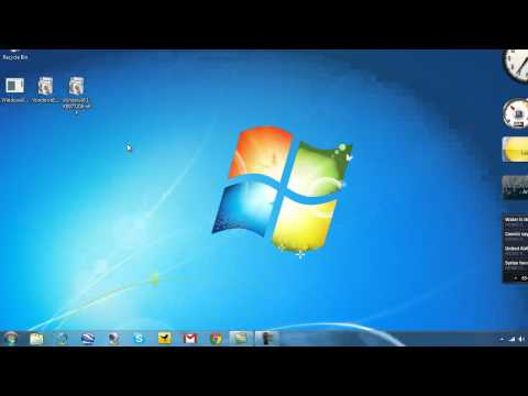 How to Install Windows XP for Free on Windows 7