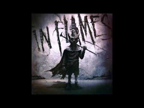 In Flames - I, The Mask (Full Album 2019)