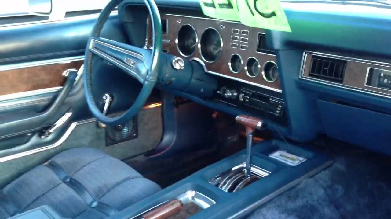 Watch on 1998 ford thunderbird engine