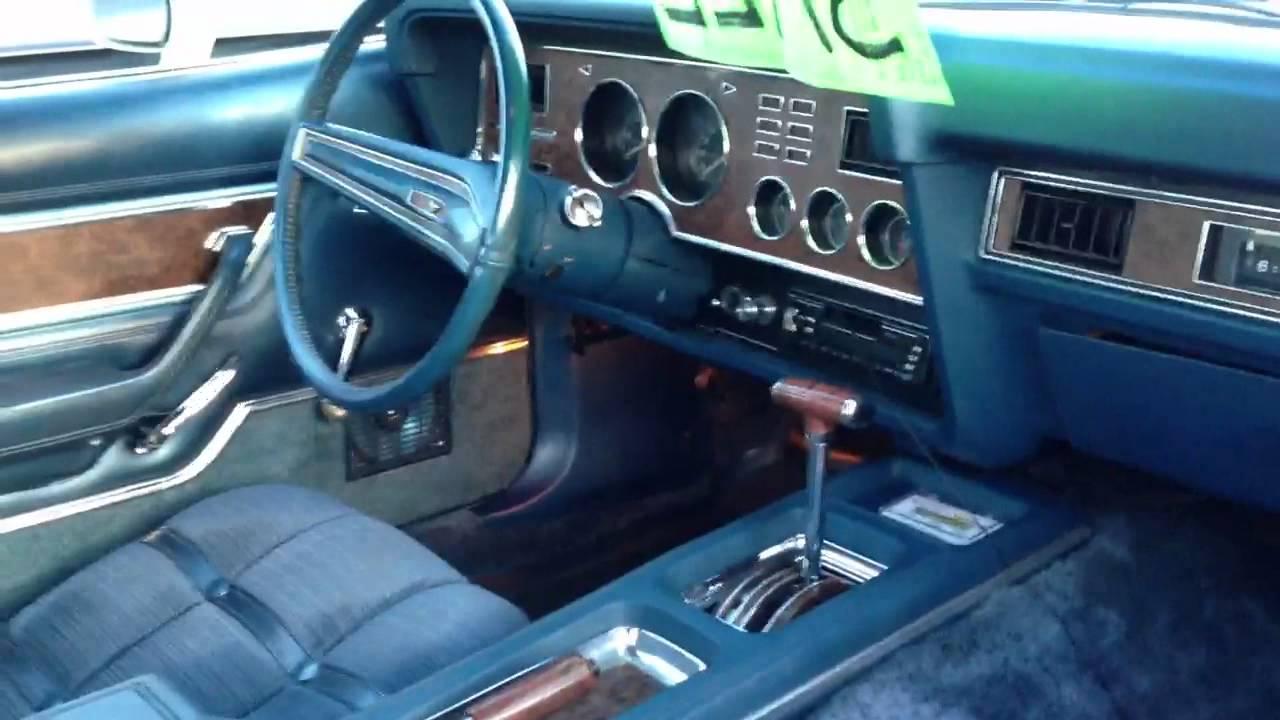 1974 Ford Mustang Hatchback Inside Interior House Designer Today 1980 Courier Ii Ghia Youtube Rh Com 1970 Maverick Capri