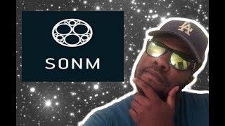 Sonm Price Prediction ($SONM)