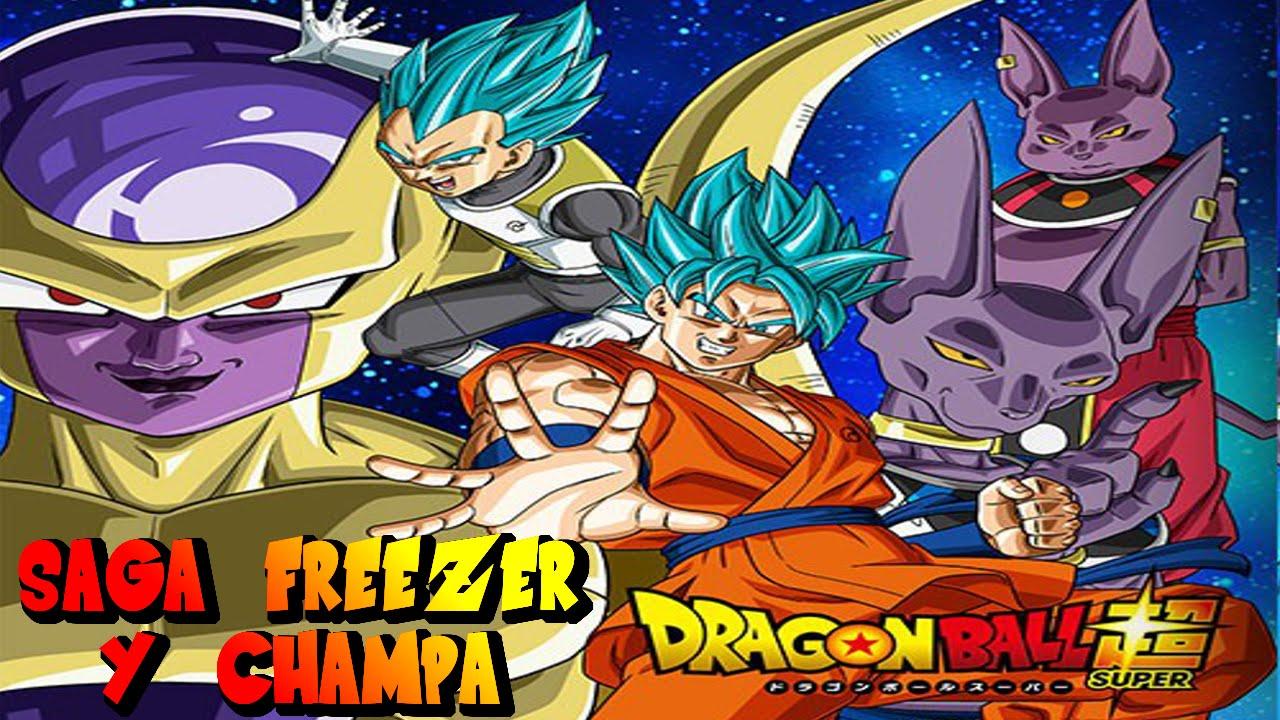 [Galeria] Dragon Ball, Z-GT-KAI-SUPER Maxresdefault
