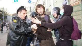Казахстан  Геодезическая 12 Приколы  пранк с ментами