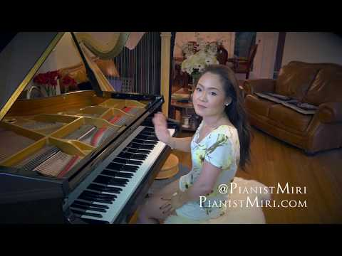 Luis Fonsi, Daddy Yankee ft. Justin Bieber - Despacito | Piano Cover by Pianistmiri 이미리