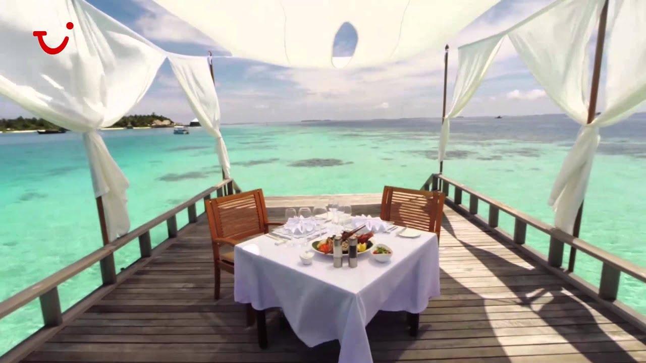Baros Maldives HD Video - YouTube