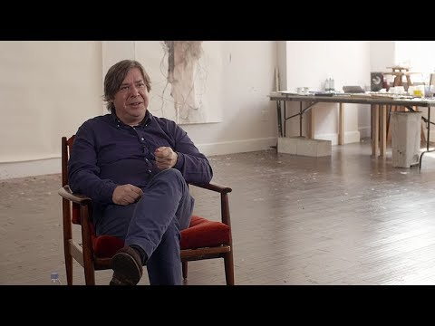 George Condo Interview: Advice to the Young