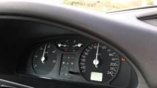 Laguna 2 1.9 DCI 120CV problème à l'accélération