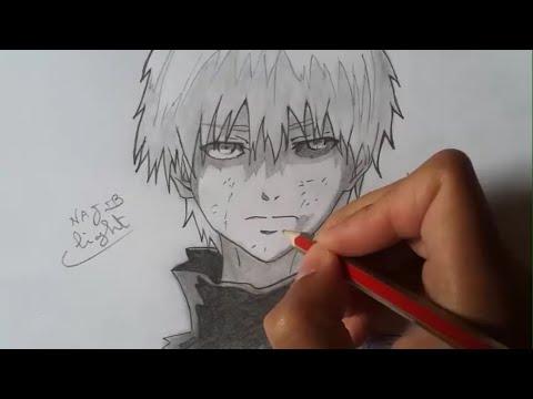 Как Рисовать Аниме И Манга