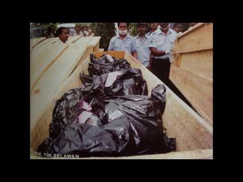 Kerusuhan Mei '98: Sebuah Kisah (Yang Hilang) Dalam Sejarah Perjalanan Bangsa