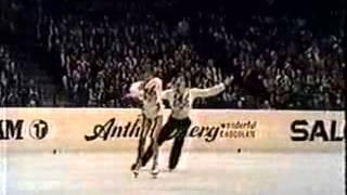 1978-1979 W Cherkasova/Shakhrai EX (2)