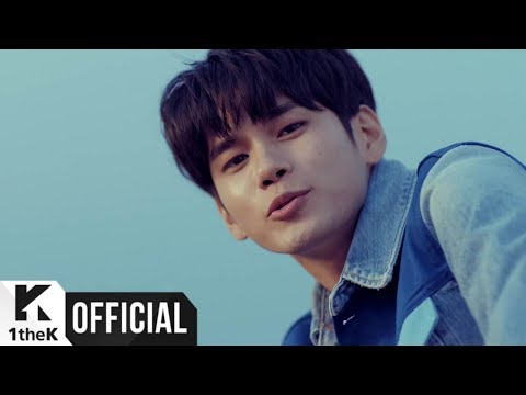 [MV] ONG SEONG WU(옹성우) _ Heart Sign (Prod. Flow Blow)