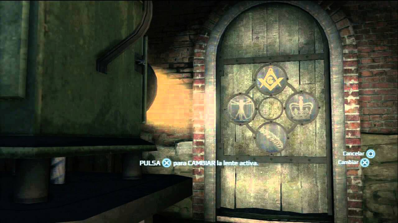Map Of New York Underground Tunnels In Assassins Creed 3.Ac3 Linterna Magica 2 Easter Egg