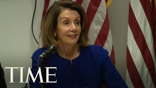 Nancy Pelosi On Midterm Elections: 'I Feel Confident We Will Win' | TIME
