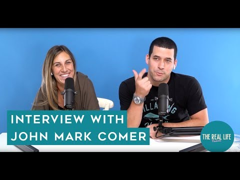 Our Addiction To Hurry   John Mark Comer Interview