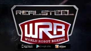 Real Steel WRB - Fan Support