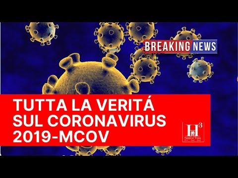 TUTTA LA VERITÁ SUL CORONAVURUS | L'opinione del medico | H3News