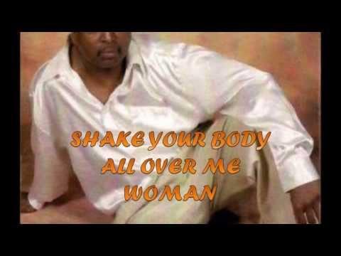 Gregory P Jones Dance Wit Me