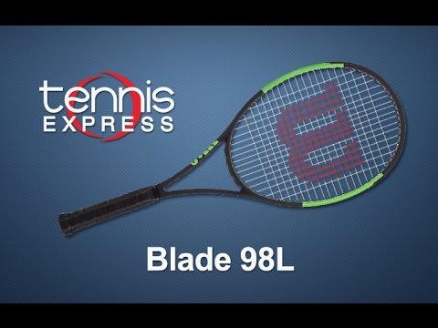 ** NOUVEAU ** 2018 Wilson Blade Team 99 Raquette de Tennis 4 1//4 ou 4 3//8