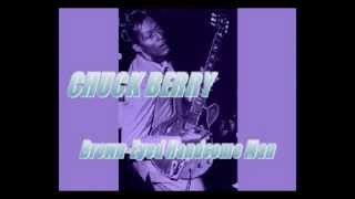 Brown Eyed Handsome Man-Chuck Berry,Buddy Holly,Paul McCartney