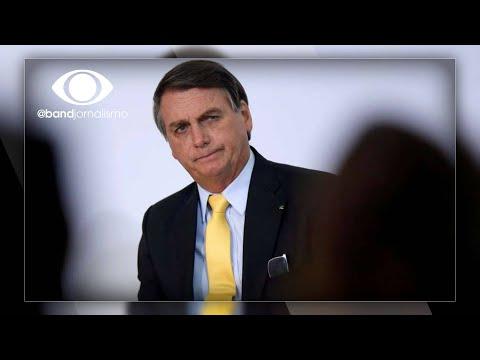 Bolsonaro diz que não vai comprar a vacina chinesa