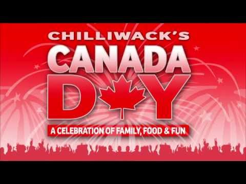 Canada Day Celebration | Live from Chilliwack, BC