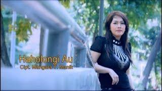 Gambar cover Irene Silalahi - Haholongi Au (Offical Music Video)