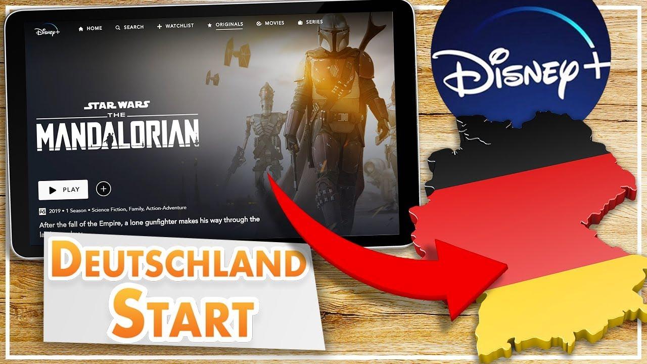 Disney Plus Wieviel Geräte