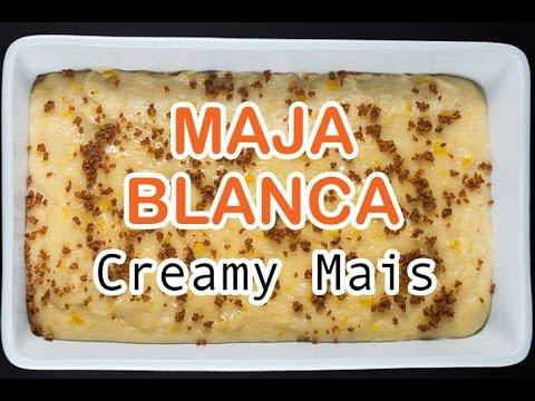 how to make maja de blanca