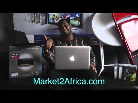 Market2Africa