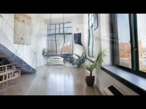 Penthouse Loft Luxury Event Space