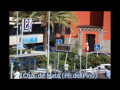 Las Palmas de Gran Canaria (Bushaltes) (20191220)