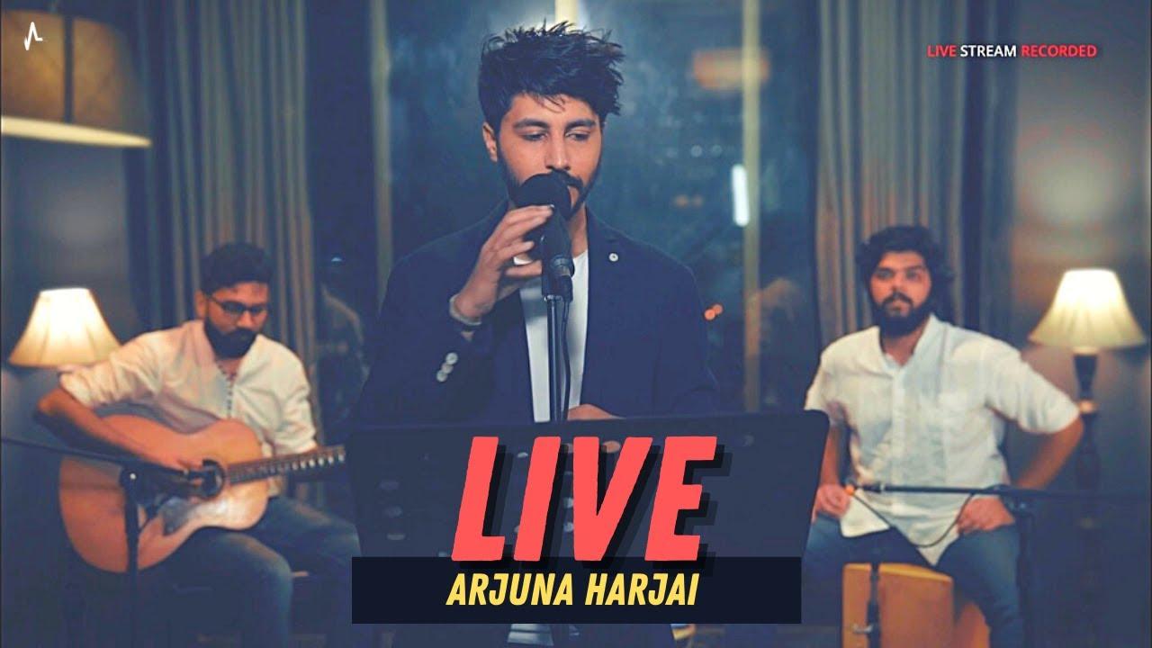Arjuna Harjai Live Performance for BMM CANADA